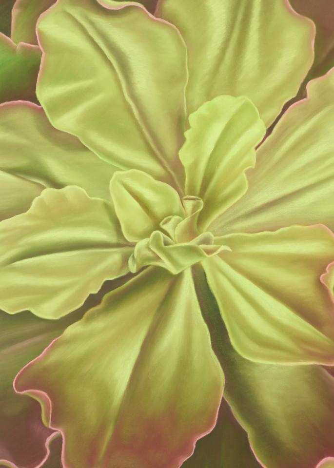 Dreams Of Green Art   Gema Lopez Fine Arts