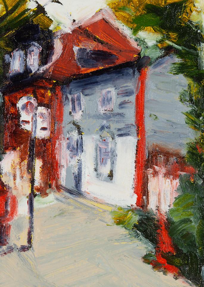 Maison Deloche - Prints