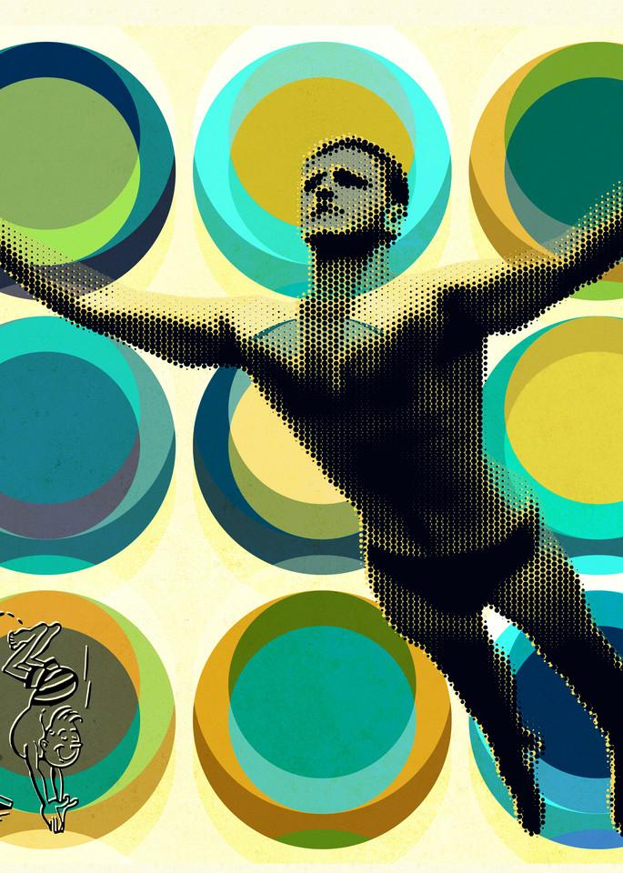 Mid Century Pop Art, Mid Century Modern Art, Mid Century Modern Art Palm Springs, Mid Century Wall Art