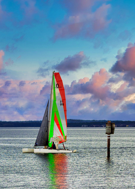 Lake View Photography Art | draphotography