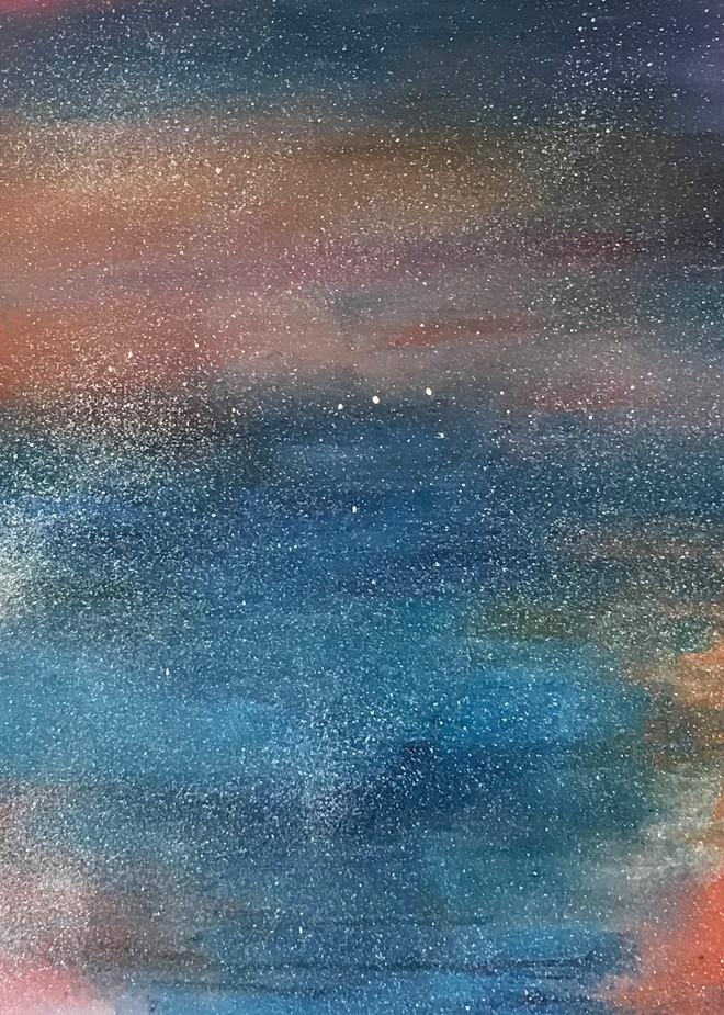 Dawn Voices Art | Jerry Hardesty Studio