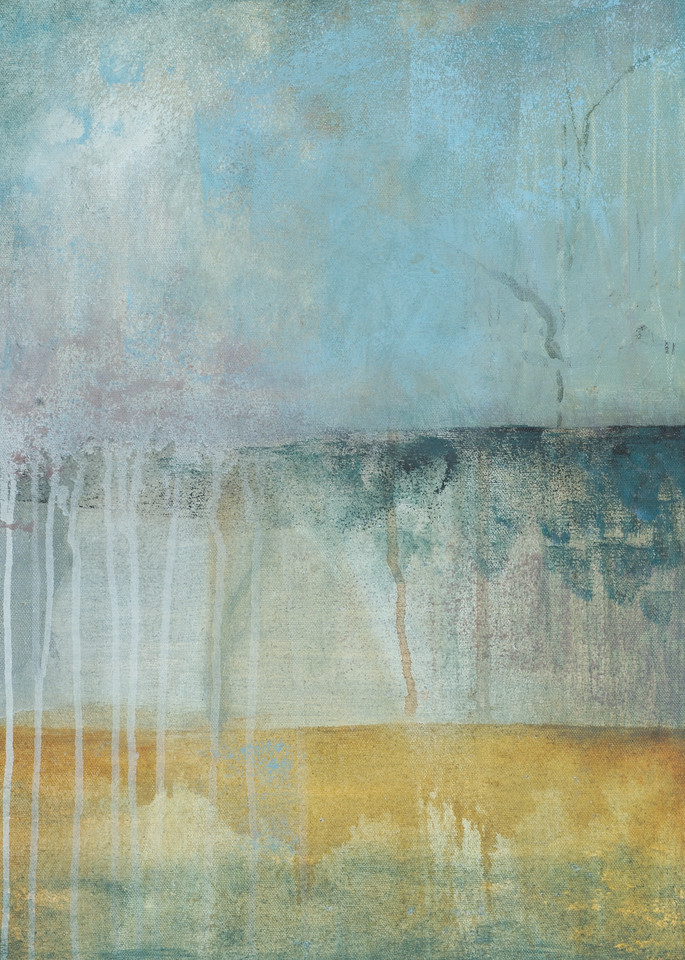 Haze A  (Print) Art | Laurie Fields Studio