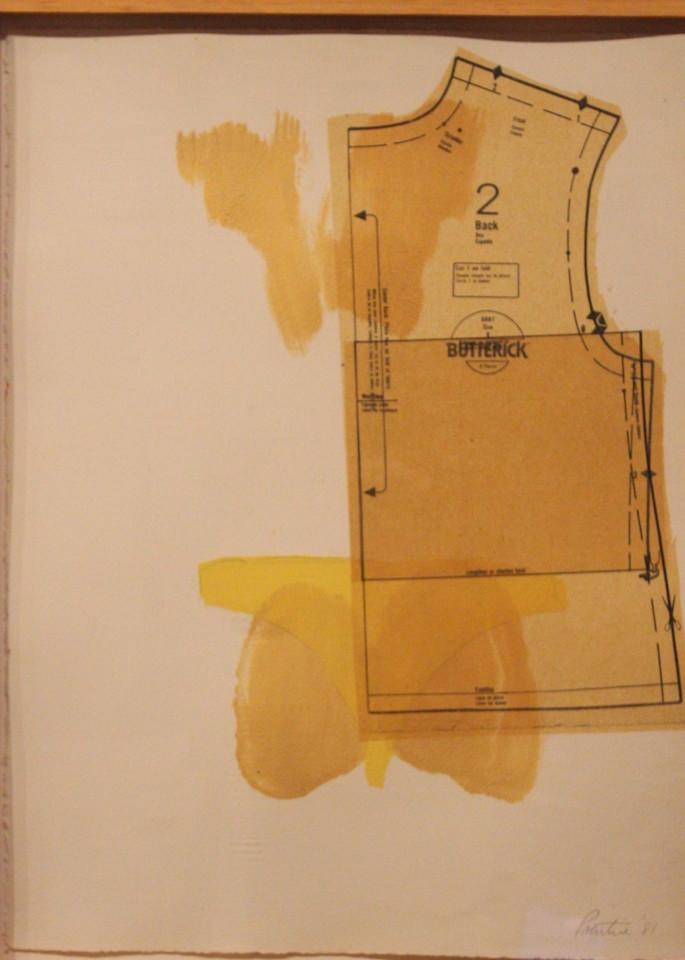 Yellow Bikini Art | David R. Prentice