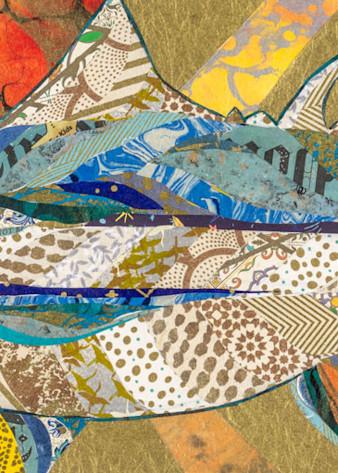 Blue Fin Tuna Art   capeanngiclee