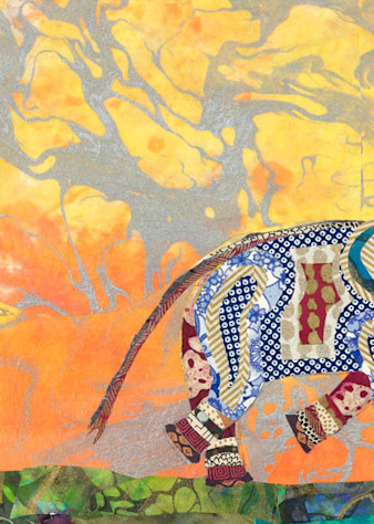 Elephants 1 Art   capeanngiclee