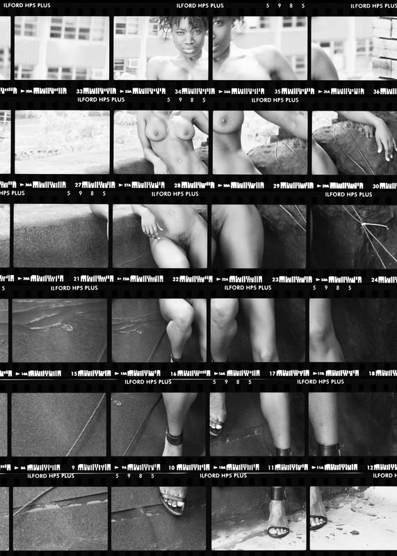 Barbara Art | Gaspar Marquez