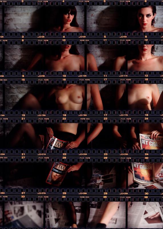 Extra Extra Art | Gaspar Marquez