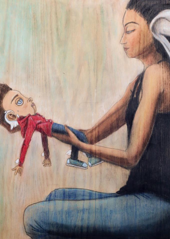 My Creation Art   Priscila Soares - MyLuckyEars