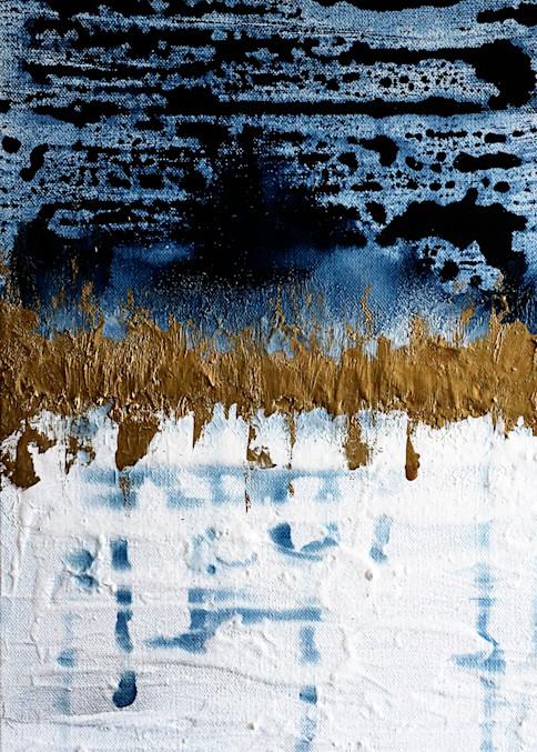 Coming Up For Air Art | Chuck Redick Art