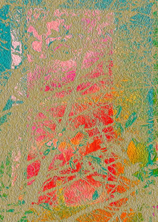 Red Sky At Night Remix Art | onlythemoon