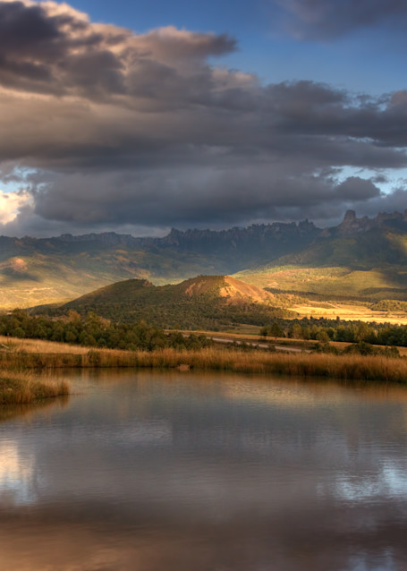A Cowboy Reflects In The Moment Photography Art | Ken Smith Gallery