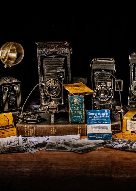 Memory Machines Photography Art   Ken Smith Gallery