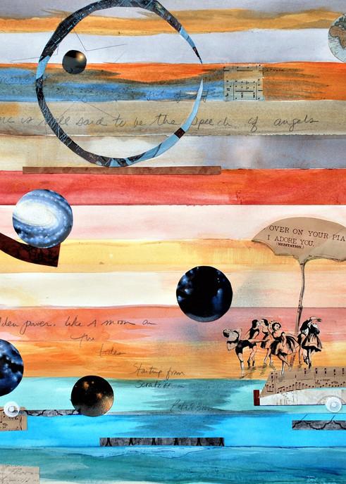 I Adore You  Art | All Together Art, Inc Jane Runyeon Works of Art