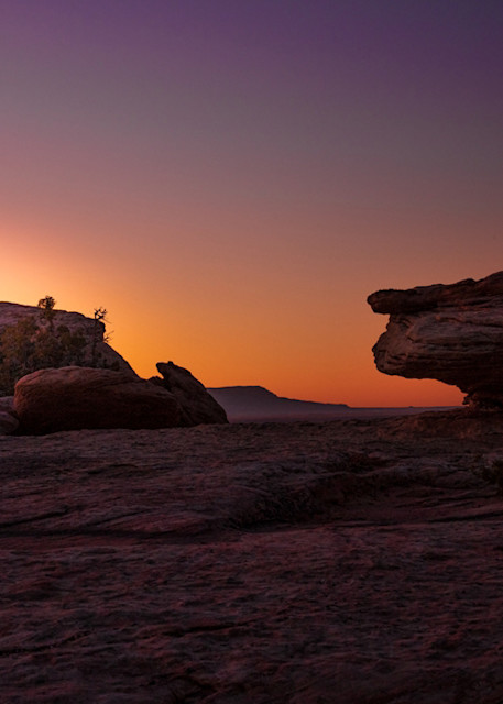 Sunset Canyon De Chelly 3464  Photography Art | Koral Martin Healthcare Art