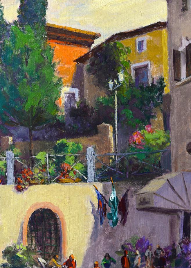 San Gemini, Italy Art | Liliedahl Art