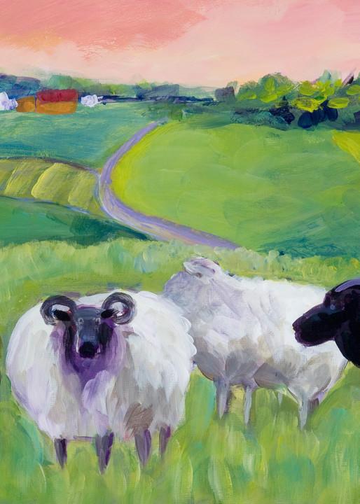 Pineland Farms Art | lynnericson-fine-art.com