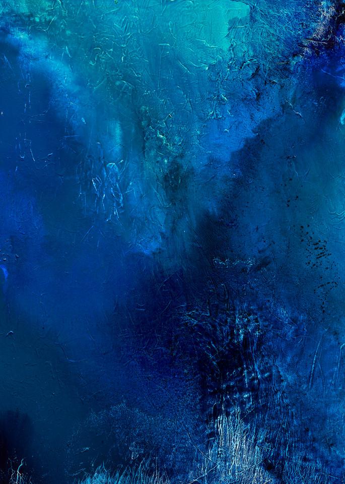 Mother Ocean 1 P Art   Rhona LK Schonwald