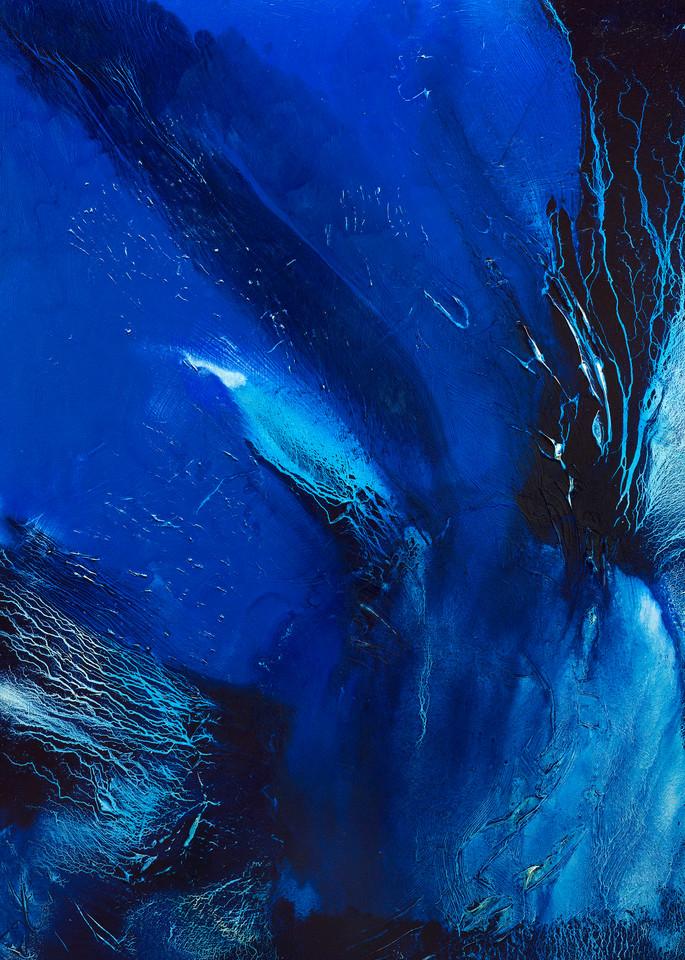 Mother Ocean 2 P Art | Rhona LK Schonwald