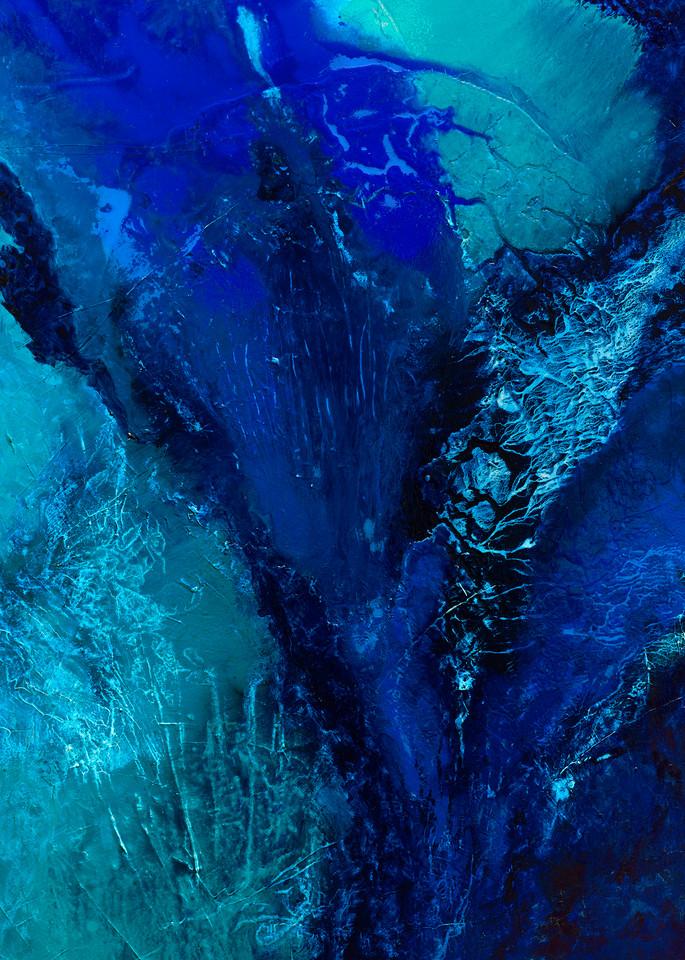 Mother Ocean 3 P Art   Rhona LK Schonwald