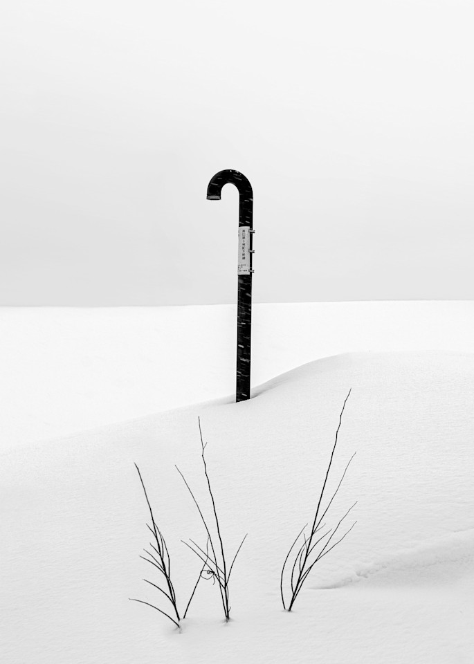 Hokkaido Study30 Art | Roy Fraser Photographer