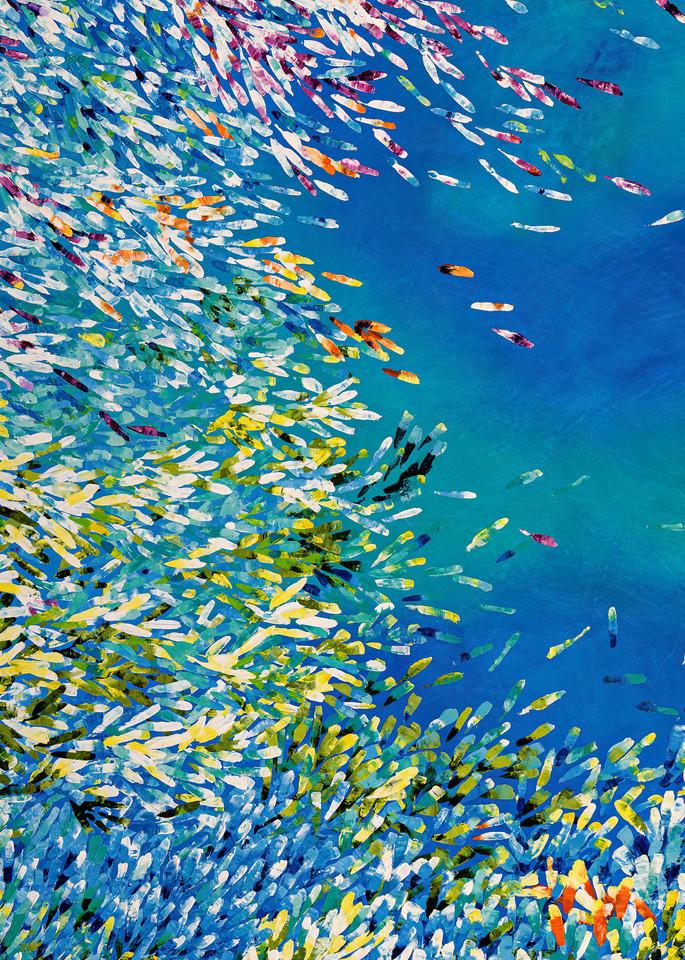 Coral Forest   Prints Art | Mercedes Fine Art