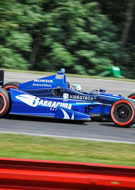Barracuda Formula 1 Car Photography Art | Cardinal ArtWorks LLC