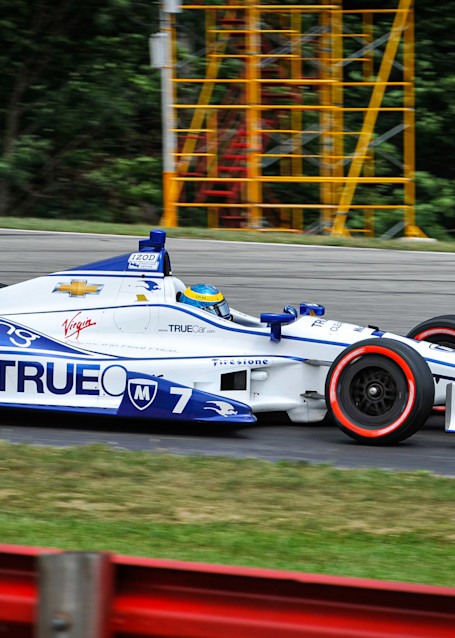 True Car Formula 1 Car Photography Art   Cardinal ArtWorks LLC