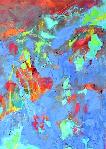 The Grand  Art | robincaspari