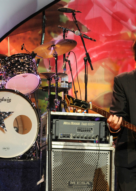 Ringo Paul Radio City