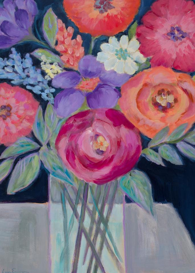 Flower Power Art   lynnericson-fine-art.com