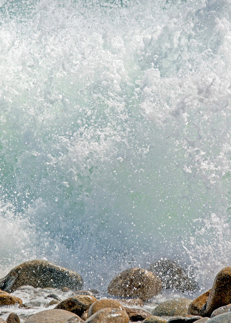 Sea Splash Art | capeanngiclee