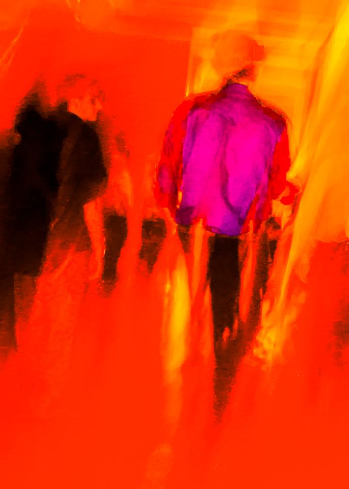 Welcome To Hell Mr Jones Photography Art | Hatch Photo Artistry LLC