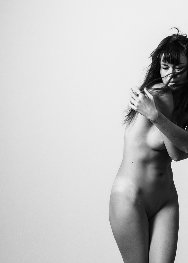 Irena Pose 6 Photography Art   Dan Katz, Inc.