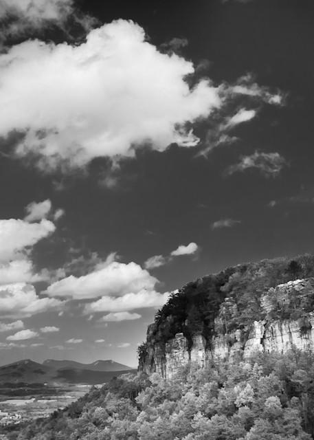 Pilot  Mountain Photography Art | Matt Cuda Nature Photography