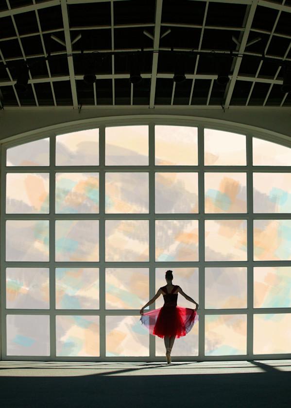 Bandshell Ballet Photography Art   Christopher Grey Studios