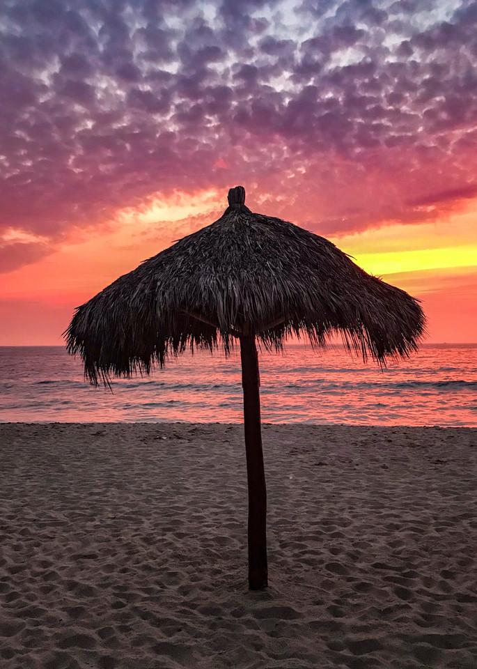 Sayulita Sunset  Photography Art   Alex Nueschaefer Photography