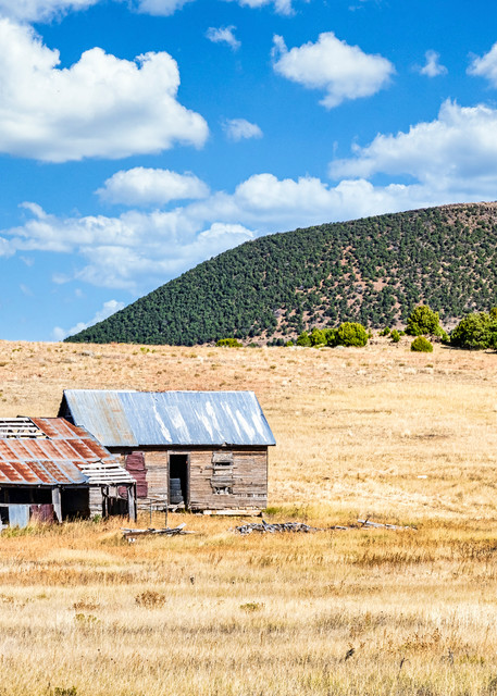 High Plains Homestead - Texas fine-art photography prints