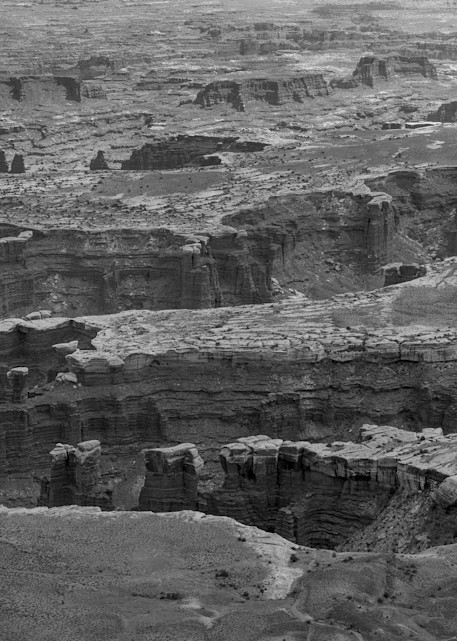The White Rim  Canyonlands Photography Art | Casey McFarland Photography