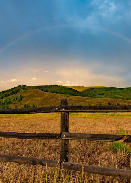 Rainbow  Photography Art | Alex Nueschaefer Photography