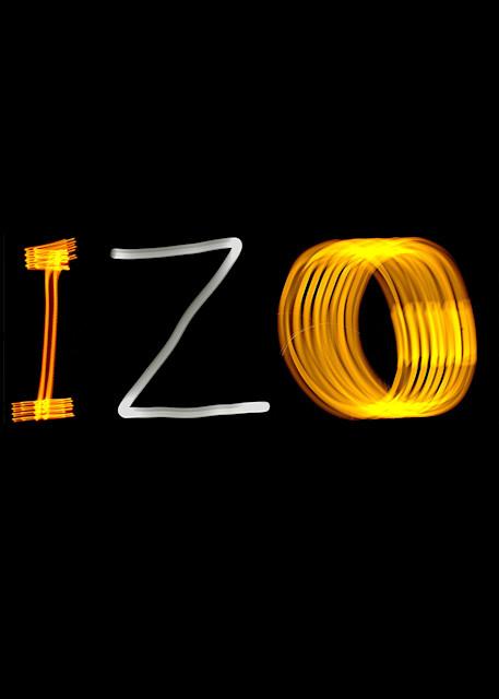 Arizona Light Painting Photography Art | David Louis Klein