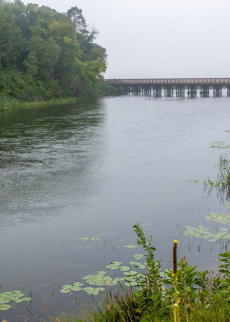 DP661 Mississippi River & Lake Bemidji Rec Trail