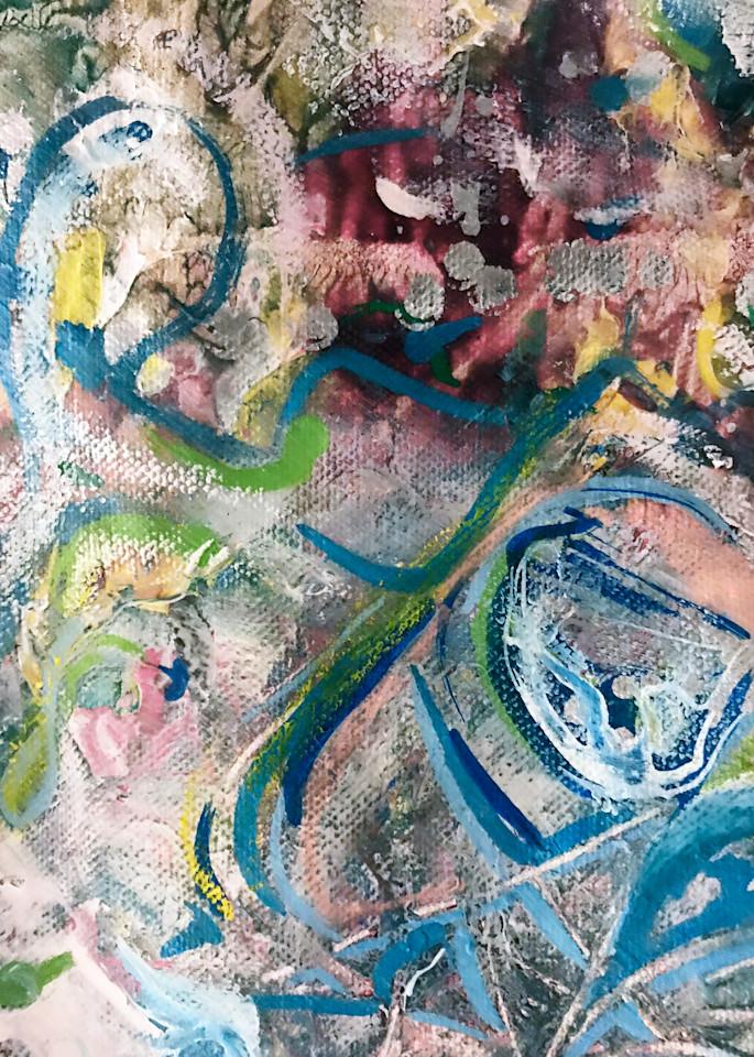 Bluegrass Art | Artist Rachel Goldsmith, LLC