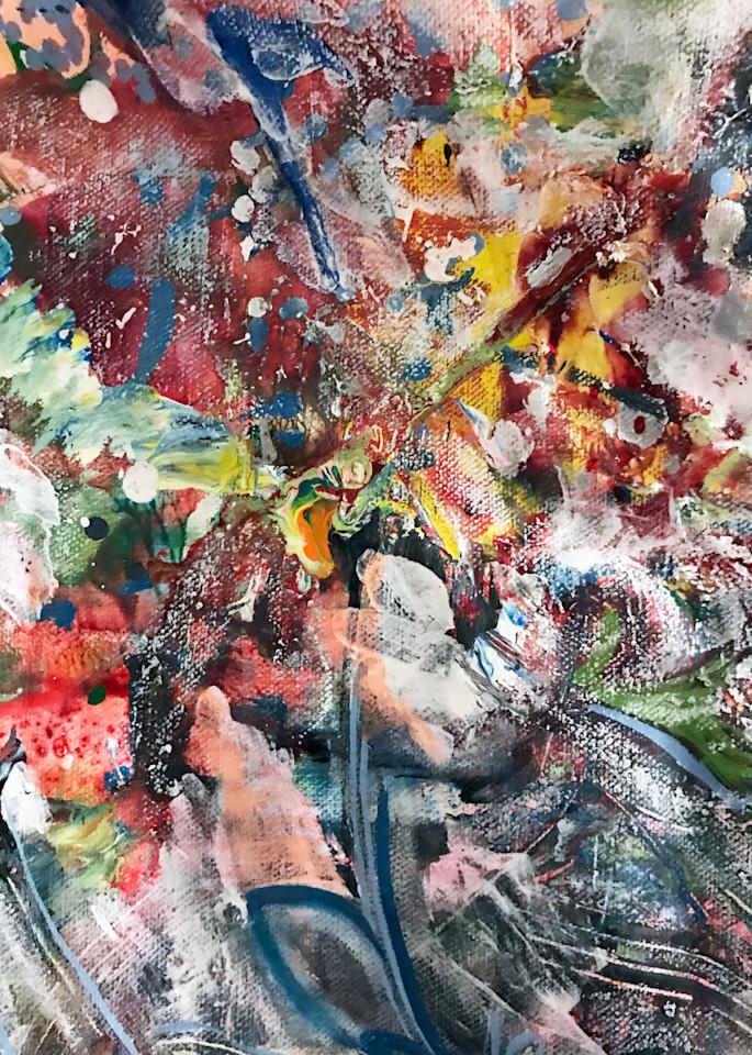 Single Stem Art | Artist Rachel Goldsmith, LLC