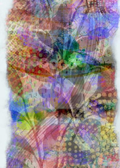 Cultivated Chaos Art | Lynne Medsker Art & Photography, LLC