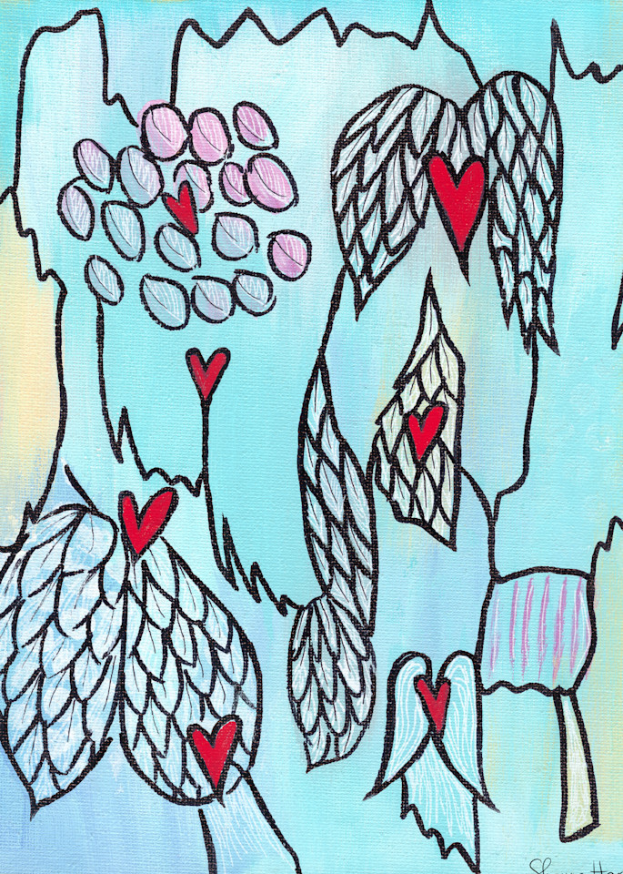 Synchrodestiny (3) Art | Consciously Creative Gallery - CTU Inc.