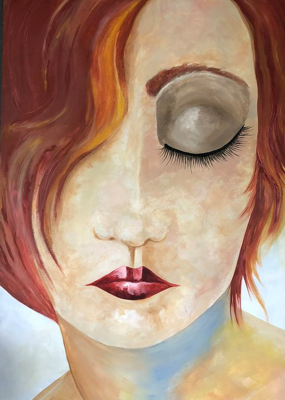 Mavis Art   Holly Diann Harris, Visual Artist