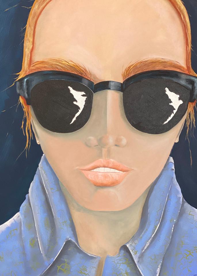 Cool Cailee Art   Holly Diann Harris, Visual Artist