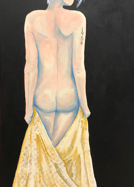 Self Image Art   Holly Diann Harris, Visual Artist