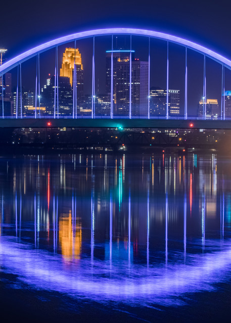 Purple Lowry For Prince Photography Art | William Drew Photography