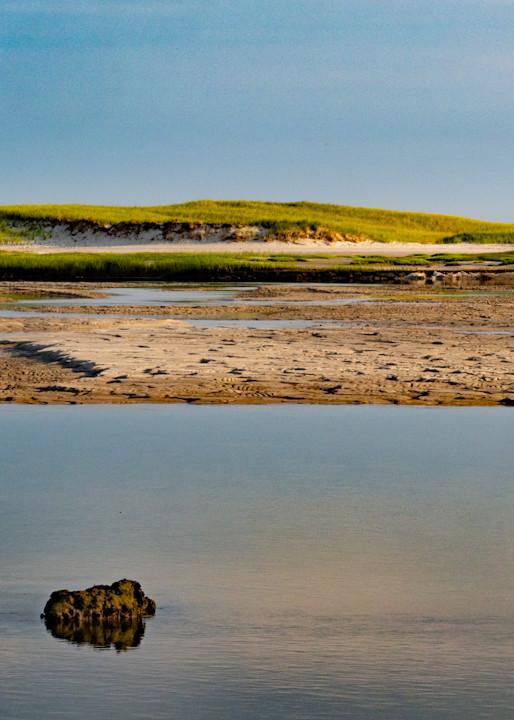 Gray's Beach, Yarmouth Photography Art | Ben Asen Photography